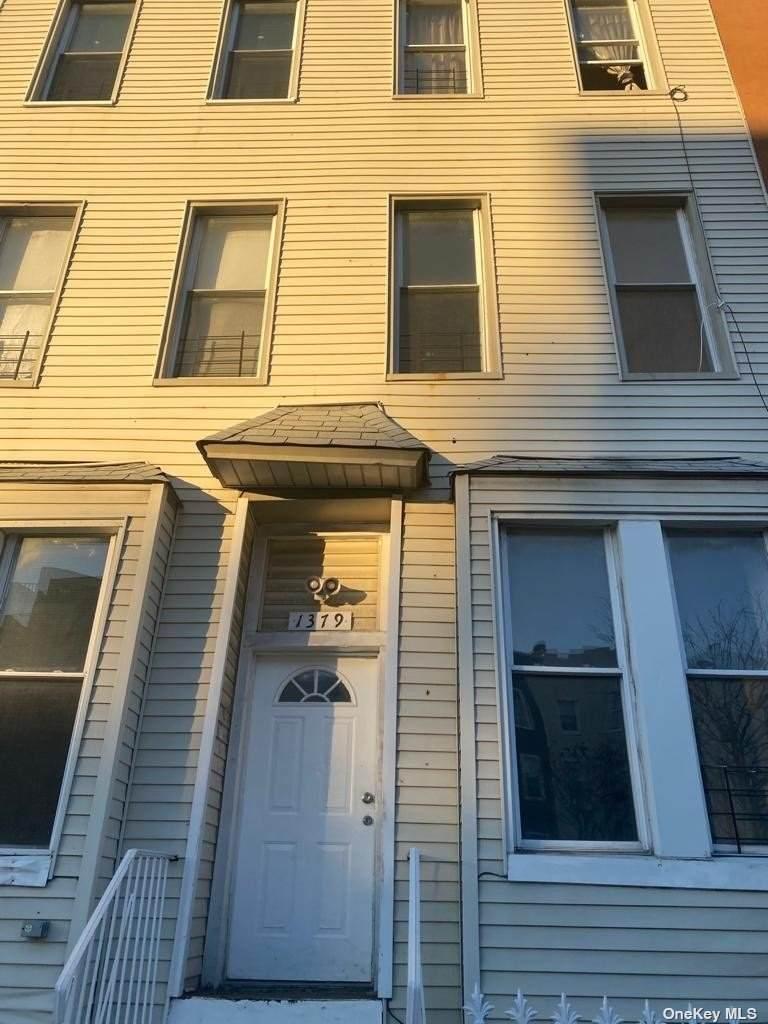 1379 Bushwick Avenue - Photo 1