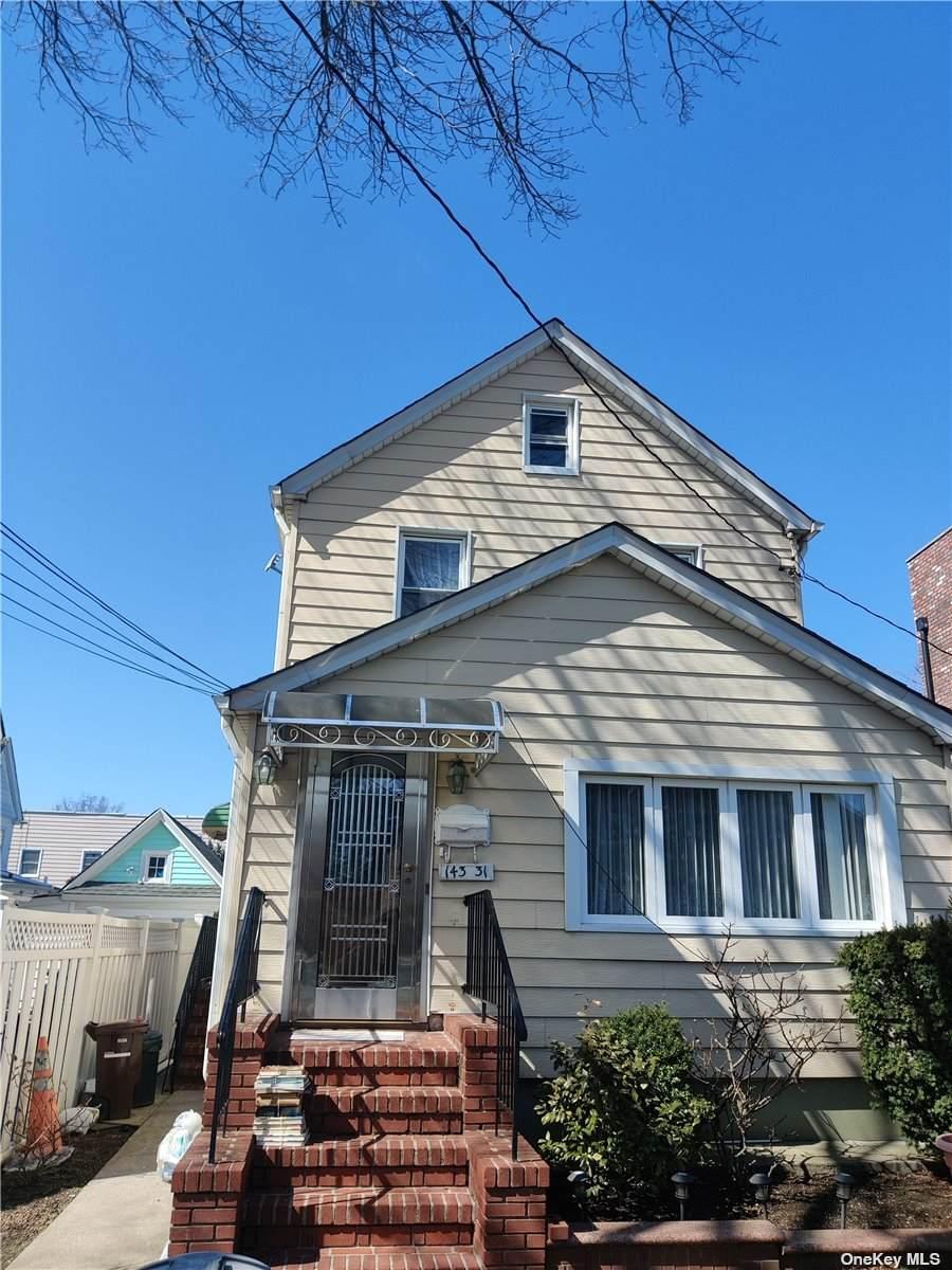 143-31 Oak Avenue - Photo 1