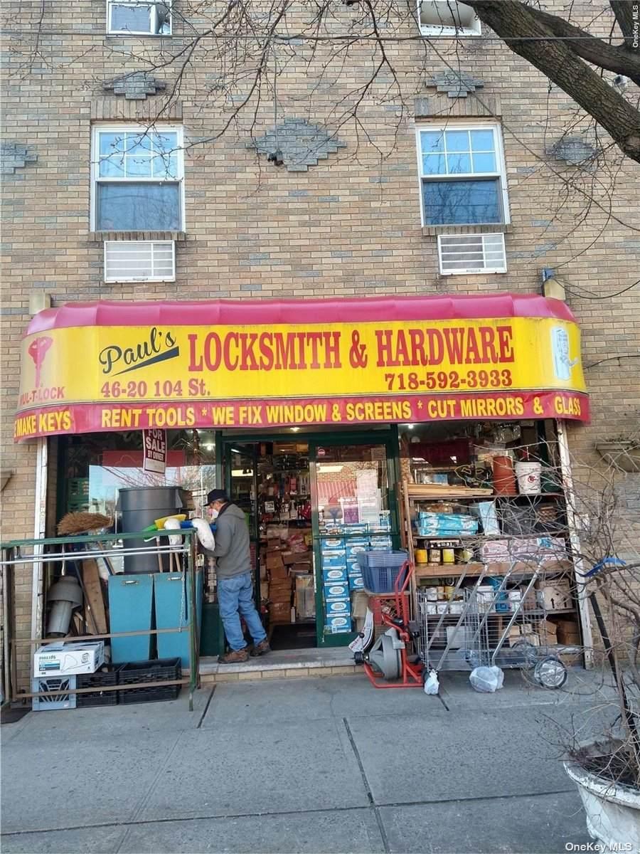 46-20 104th Street - Photo 1