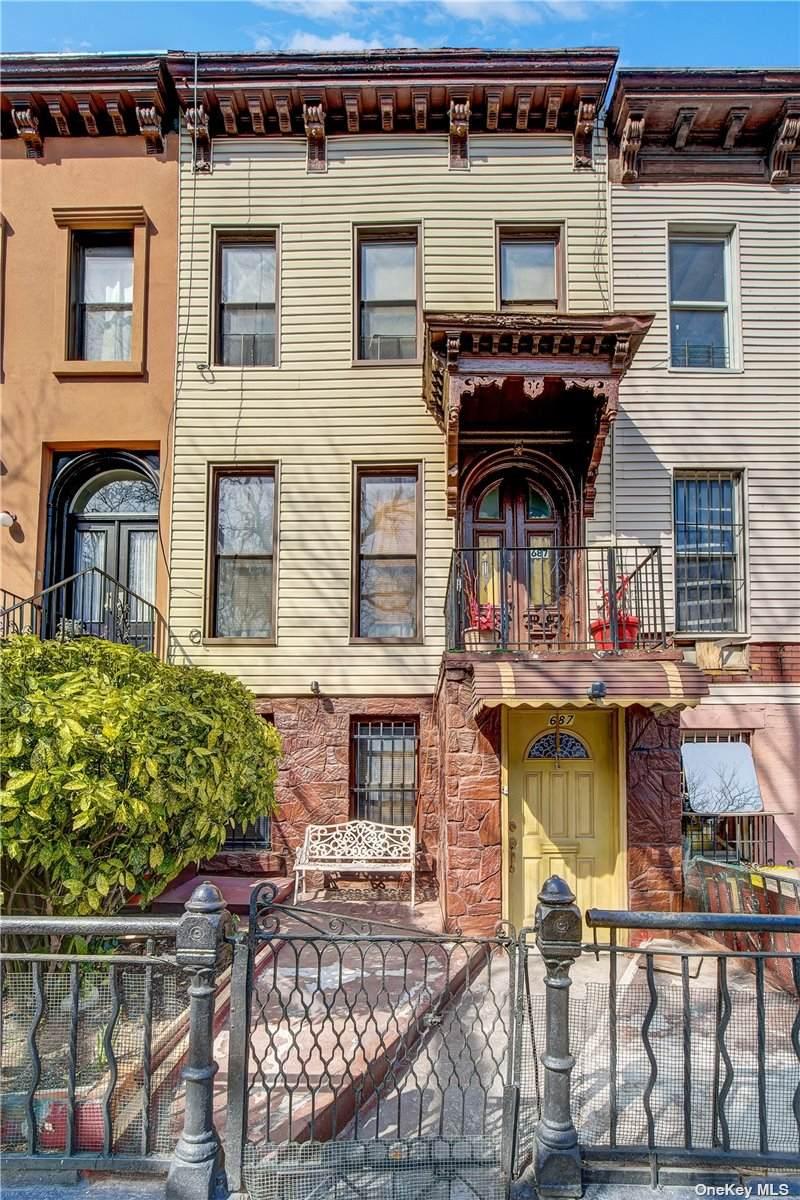 687 Madison Street - Photo 1