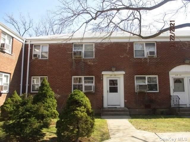 69-29 218 Street #2, Bayside, NY 11364 (MLS #3298222) :: Carollo Real Estate