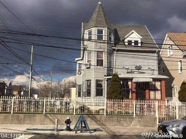 120-03 103rd Avenue - Photo 1