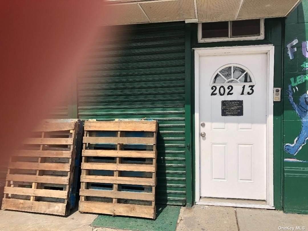 202-13 Jamaica Avenue - Photo 1