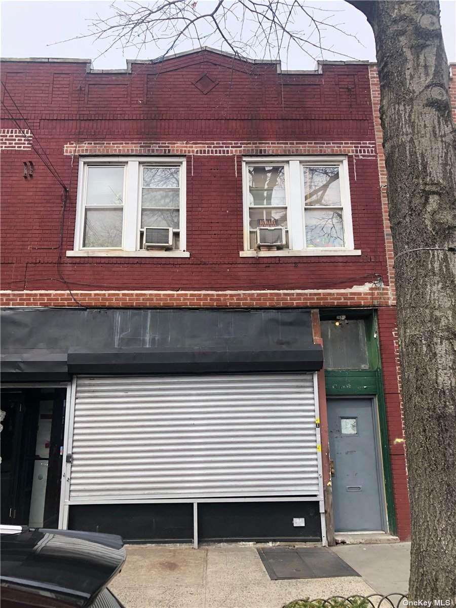 187-19 Linden Boulevard - Photo 1