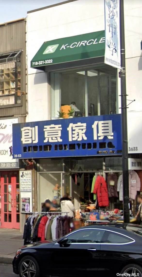 36-53 Main Street - Photo 1