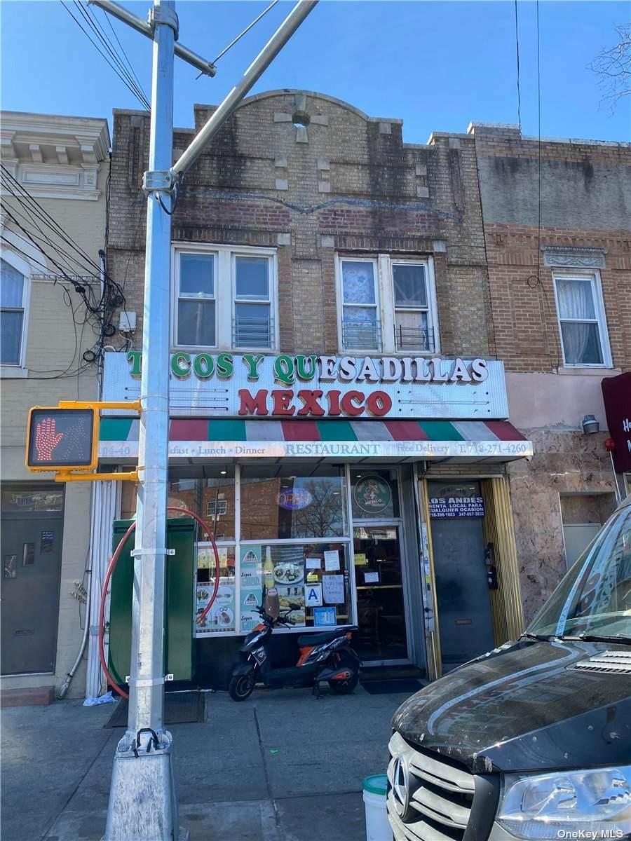 104-40 Corona Avenue - Photo 1