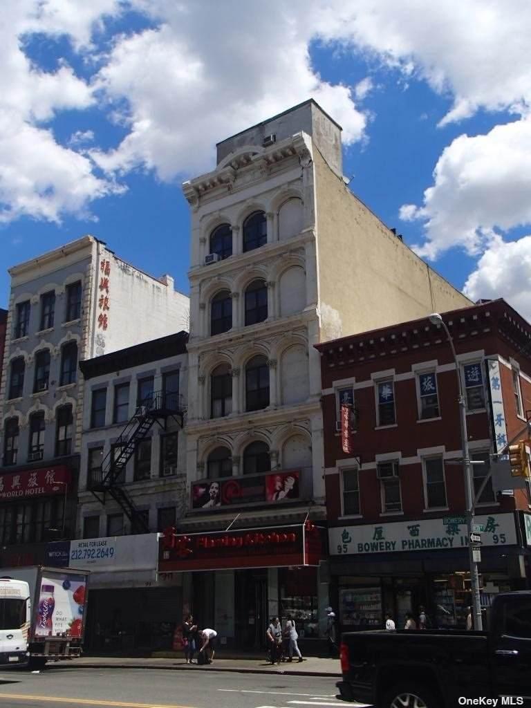97 Bowery - Photo 1