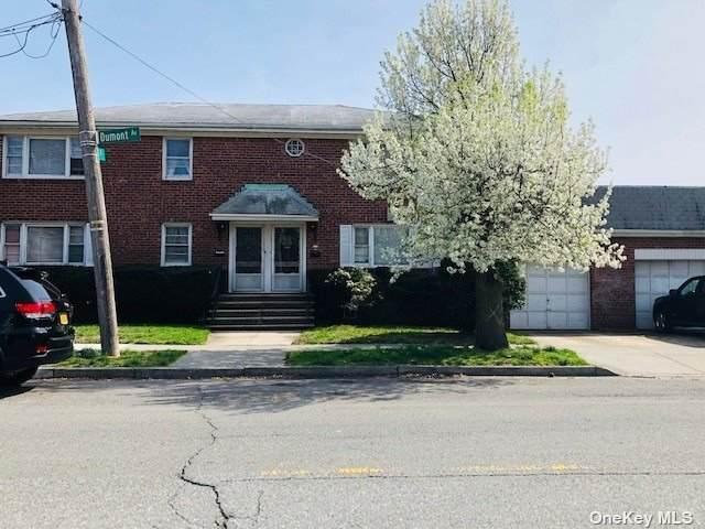 84-20 Dumont Avenue, Ozone Park, NY 11417 (MLS #3302326) :: Kendall Group Real Estate | Keller Williams