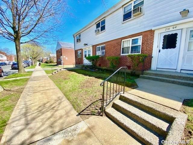216-04 67 Avenue Duplex, Bayside, NY 11364 (MLS #3302647) :: Keller Williams Points North - Team Galligan