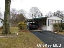 45B Witt Lane, Aquebogue, NY 11931 (MLS #3302759) :: Cronin & Company Real Estate