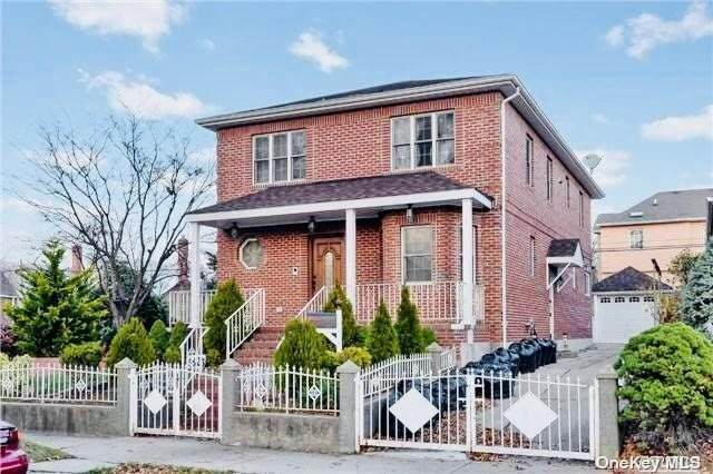 58-25 190 Street, Fresh Meadows, NY 11365 (MLS #3302761) :: Keller Williams Points North - Team Galligan