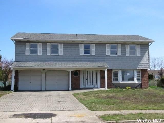 7 Viking Drive, West Islip, NY 11795 (MLS #3302767) :: Mark Seiden Real Estate Team