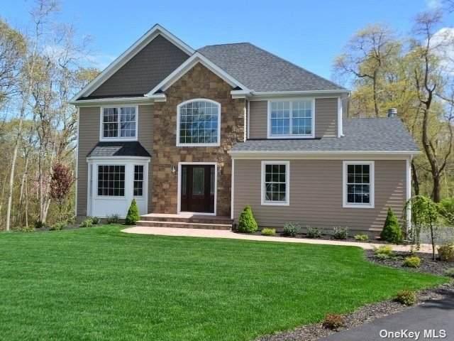 N/C Crystal Hill Court, Pt.Jefferson Sta, NY 11776 (MLS #3302773) :: Mark Seiden Real Estate Team