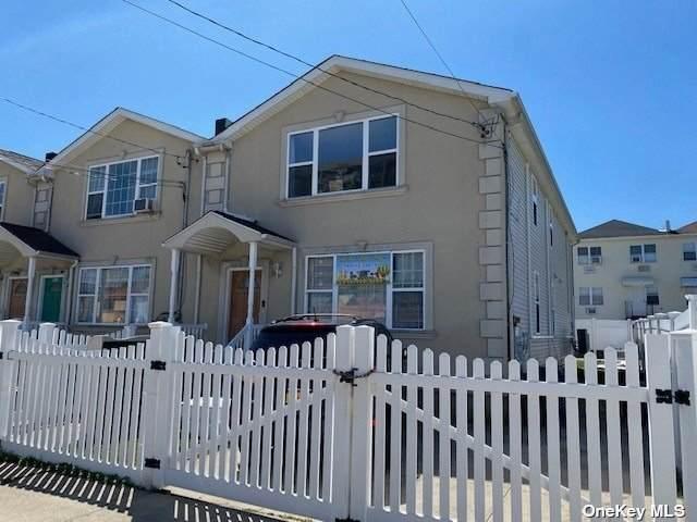 333 Beach 101st Street, Rockaway Park, NY 11694 (MLS #3303084) :: Shalini Schetty Team
