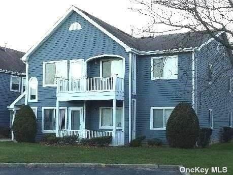 608 Birchwood Park Drive, Middle Island, NY 11953 (MLS #3303145) :: Signature Premier Properties