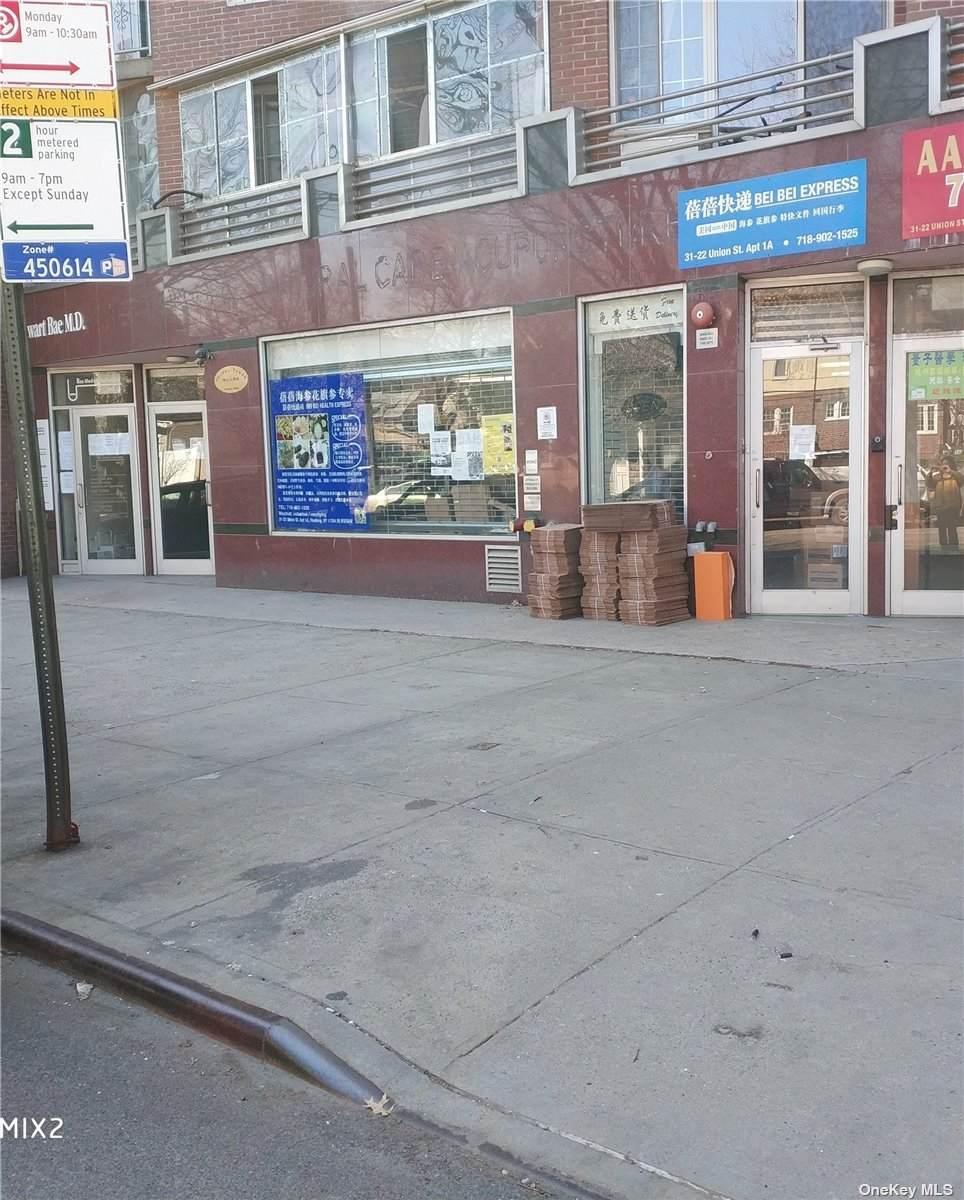 31-22 Union St. - Photo 1