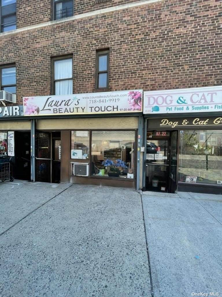 97-20 66 Avenue - Photo 1