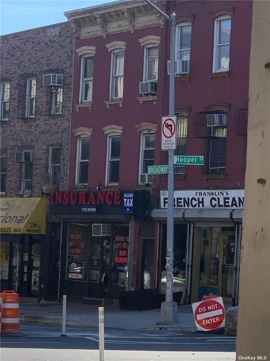 406 Broadway - Photo 1