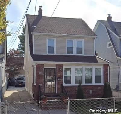 194-30 112th Road, St. Albans, NY 11412 (MLS #3304393) :: Nicole Burke, MBA | Charles Rutenberg Realty
