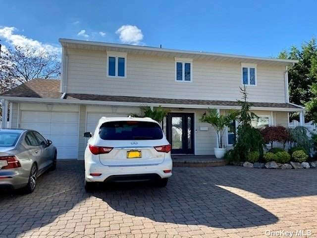 3166 Lee Place, Bellmore, NY 11710 (MLS #3304557) :: Frank Schiavone with William Raveis Real Estate