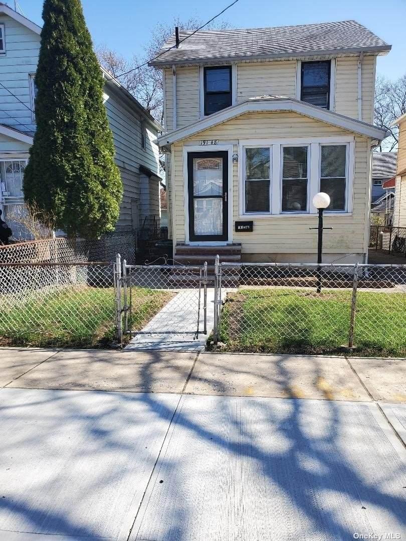 191-48 114th Drive - Photo 1
