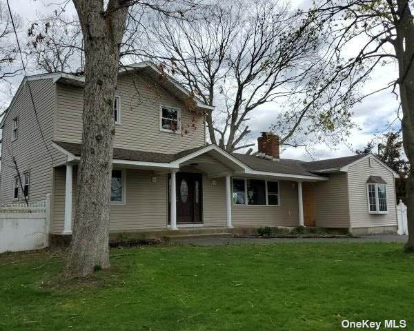 27 County Place, Deer Park, NY 11729 (MLS #3305511) :: Signature Premier Properties