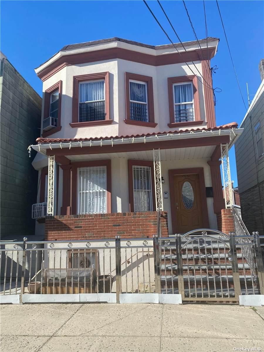 104-43 Alstyne Avenue - Photo 1