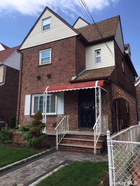 133-06 229th Street, Laurelton, NY 11413 (MLS #3305704) :: Signature Premier Properties