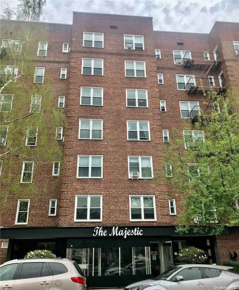 110-20 71 Avenue - Photo 1