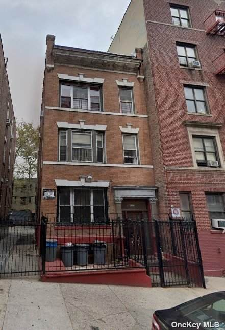 2317 Loring Place N., Bronx, NY 10469 (MLS #3308367) :: Frank Schiavone with William Raveis Real Estate