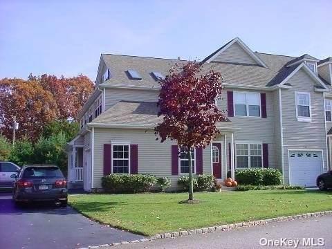 134 Deer Valley Drive, Nesconset, NY 11767 (MLS #3308770) :: Signature Premier Properties
