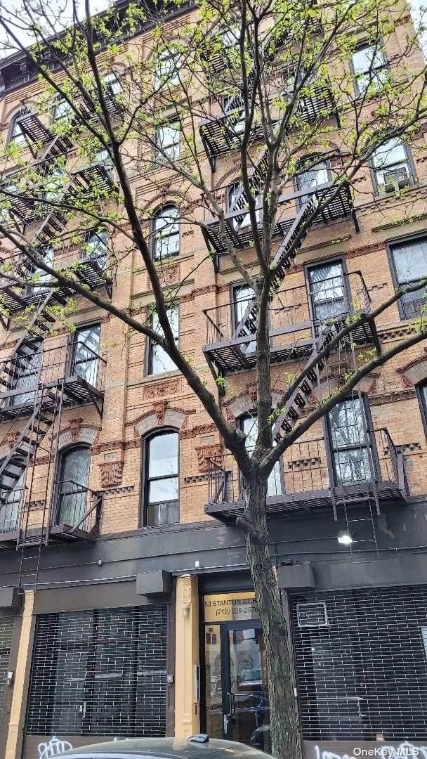 53 Stanton Street 6B, New York, NY 10002 (MLS #3309295) :: RE/MAX RoNIN