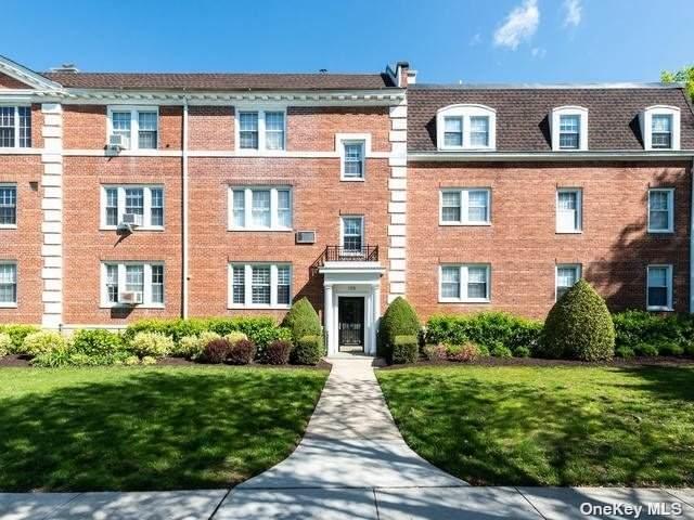 129 Second Street G2, Garden City, NY 11530 (MLS #3309756) :: Signature Premier Properties