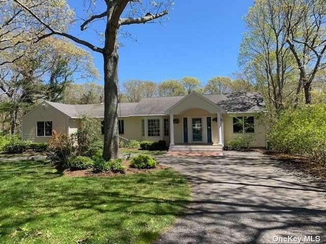 2145 Haywaters Road, Cutchogue, NY 11935 (MLS #3310274) :: Signature Premier Properties