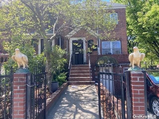 34-02 76th Street, Jackson Heights, NY 11372 (MLS #3310295) :: McAteer & Will Estates | Keller Williams Real Estate