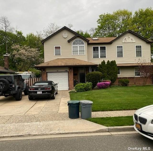 879 School Drive, N. Baldwin, NY 11510 (MLS #3310446) :: Mark Boyland Real Estate Team