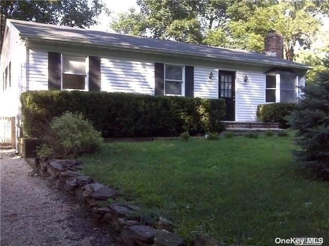 7 New York Avenue, Stony Brook, NY 11790 (MLS #3310514) :: Carollo Real Estate