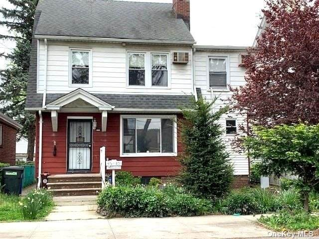 45-39 171 Place, Flushing, NY 11358 (MLS #3310558) :: McAteer & Will Estates | Keller Williams Real Estate