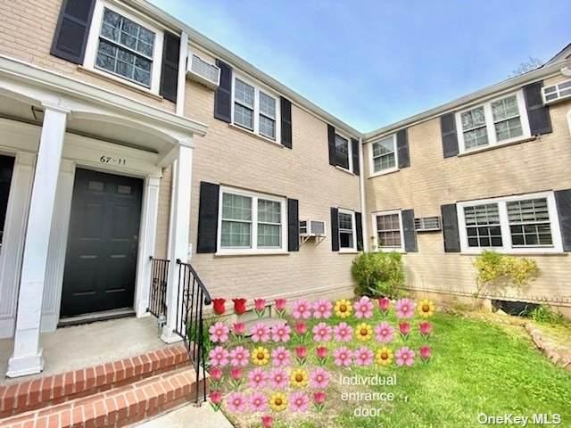 67-11 Springfield Boulevard A, Bayside, NY 11364 (MLS #3310651) :: McAteer & Will Estates | Keller Williams Real Estate