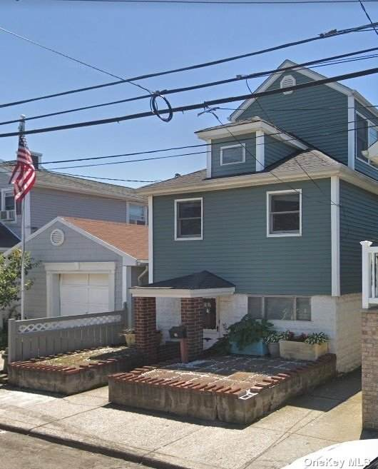 38 W 14th Road, Broad Channel, NY 11693 (MLS #3310829) :: RE/MAX RoNIN