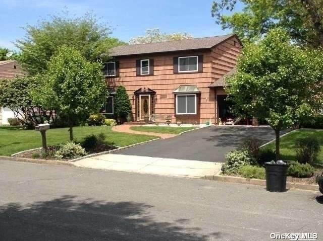 8 Mark Lane, Nesconset, NY 11767 (MLS #3311034) :: McAteer & Will Estates | Keller Williams Real Estate