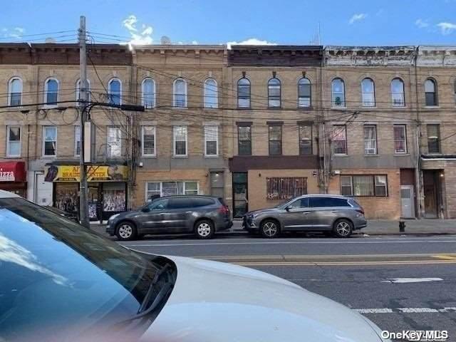 2170 Pittkin Ave, E. New York, NY 11207 (MLS #3311160) :: Carollo Real Estate