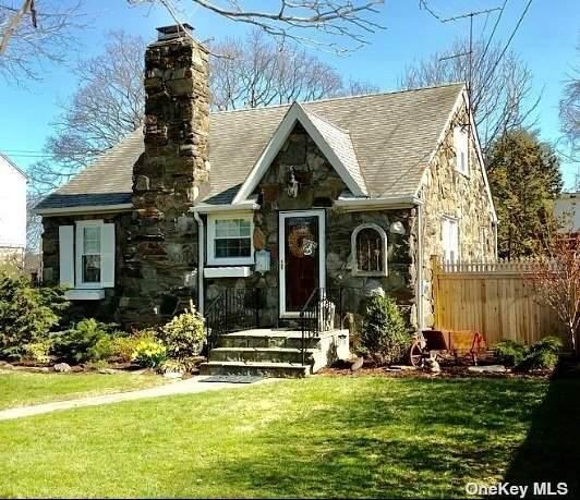 3 Charlotte, Bellmore, NY 11710 (MLS #3311353) :: Goldstar Premier Properties