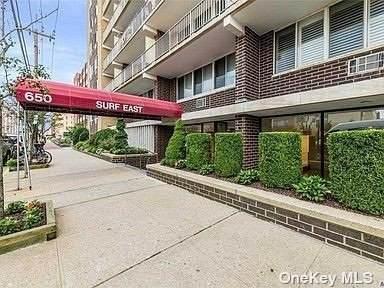 650 Shore Road 1C, Long Beach, NY 11561 (MLS #3312967) :: Carollo Real Estate