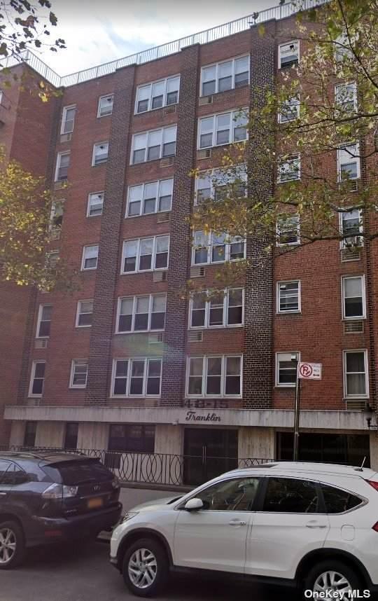 142-15 Franklin Avenue 7B, Flushing, NY 11355 (MLS #3313009) :: Mark Boyland Real Estate Team