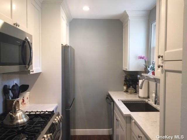 73U Glen Keith Road 73U, Glen Cove, NY 11542 (MLS #3313284) :: Cronin & Company Real Estate