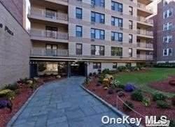 65-50 Wetherole Street 6N, Flushing, NY 11374 (MLS #3313365) :: Frank Schiavone with Douglas Elliman