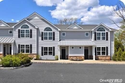 604 Breton Way Upper, Glen Cove, NY 11542 (MLS #3313534) :: Carollo Real Estate