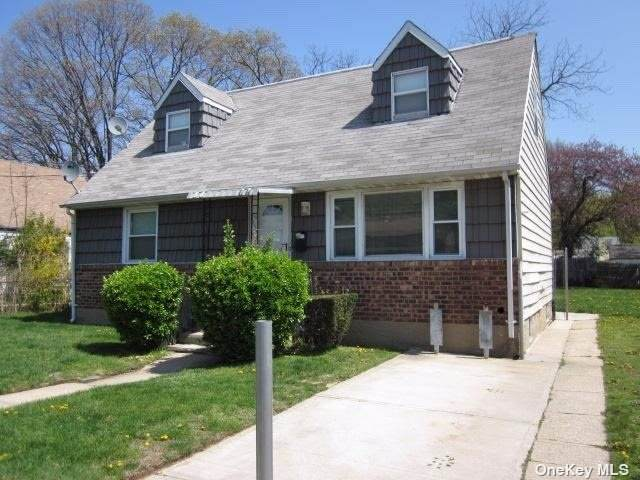 12 Anna Avenue, Roosevelt, NY 11575 (MLS #3314277) :: Nicole Burke, MBA   Charles Rutenberg Realty