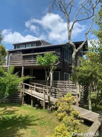 250 Atlantic Walk #250, Fire Island Pine, NY 11782 (MLS #3315221) :: Carollo Real Estate